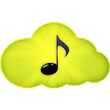 CloudAround Music Player logo