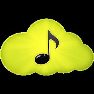 CloudAround Music Player 音樂 App LOGO-APP試玩