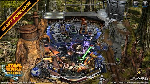 Star Wars™ Pinball 4 Screenshot 39