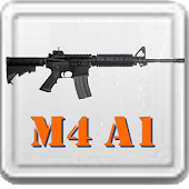 Weapon Sounds: M4A1