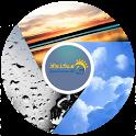 مركز رذاذ للأرصاد الجوية icon