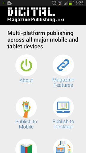 【免費新聞App】Digital Magazine Publishing-APP點子