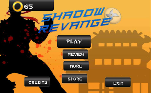SHADOW REVAANGE