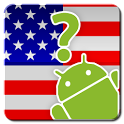 Quiz US States icon