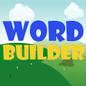 Preschool Word Builder Free icon