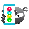 Address Book Contacts Backup icon