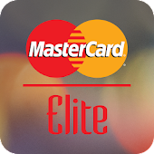 MasterCard Elite SCG