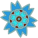 Mandala DreamLite icon