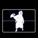 にこさうんど for 神威がくぽ logo