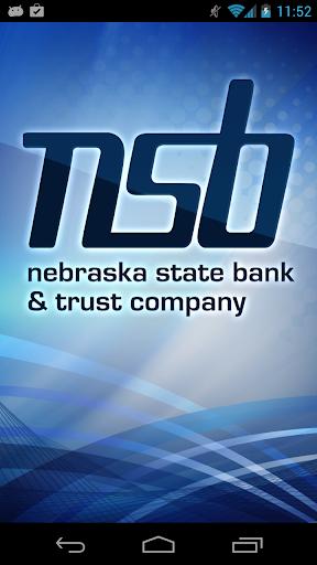 Nebraska State Bank Trust