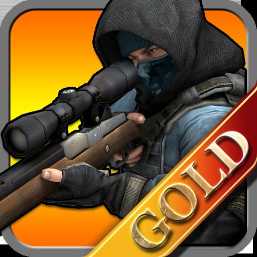 街机のShooting club 2: Gold LOGO-記事Game