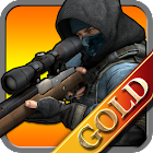 Shooting club 2: Gold icon