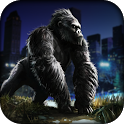 Kong City 3D icon