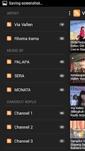 玩免費媒體與影片APP|下載Lagu Dangdut Indonesia app不用錢|硬是要APP