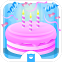 Cake Maker Kids (Ads Free)