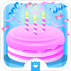 Cake Maker Kids (Ads Free) icon