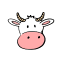 Pictiodairy Free logo