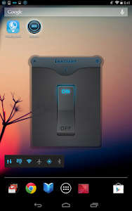 3x battery saver - iBattery v2.0