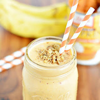 Healthy Low Calorie Protein Shake Recipes.