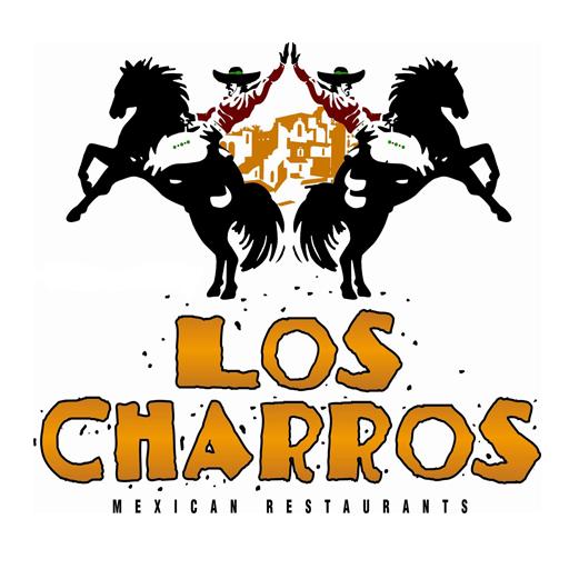Los Charros Mexican- Conyers LOGO-APP點子