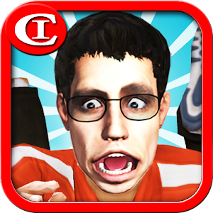 Human Slingshot 3D for PC and MAC