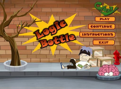 Logic Bottle