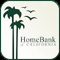 Home Bank of California icon