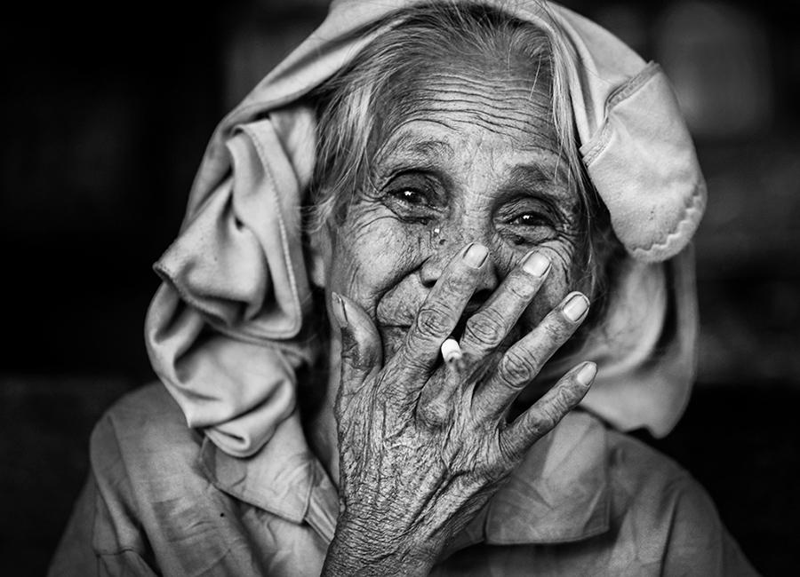 NO MAN NO CRY by Alan Fadlansyah - People Portraits of Women ( fadlansyah )