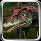 Dinosaur Arena icon