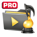 Folder Player Pro icon