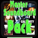 Soundboard Pack: Nikolai icon