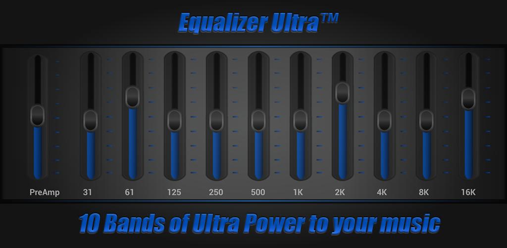 Equalizer Ultra™ Booster EQ 2 510 Apk Download - com