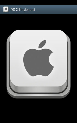 OS X Keyboard Shortcut