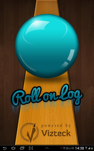 Roll On Log