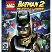 Lego Batman 2 DC Game Guide