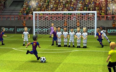 Striker Soccer 2 Screenshot 22