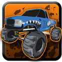Monster Wheels Offroad icon