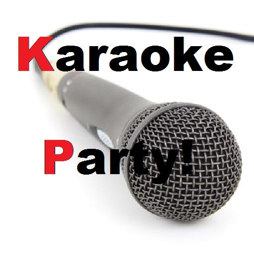 Karaoke Party! LOGO-APP點子