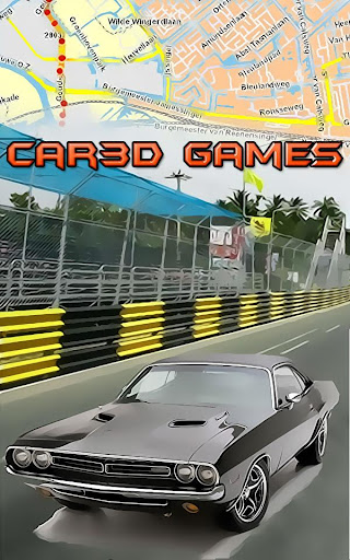 玩賽車遊戲App|3D賽車遊戲免費|APP試玩