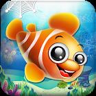 Drag Fishing - Catch Fish! icon