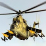 Bloody Helicopter icon