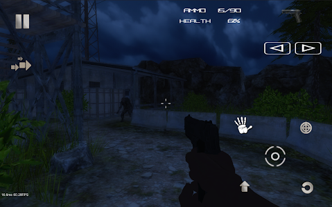 Dead Bunker 4 Free v1.1.4