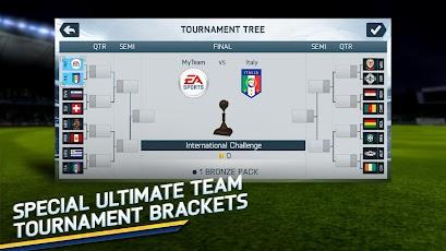 FIFA 14 by EA SPORTS™ Screenshot 13