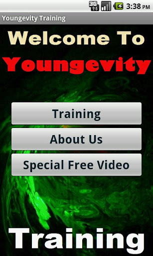 In Youngevity Business