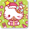HELLO KITTY Theme71 icon