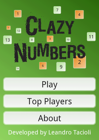 Clazy Numbers