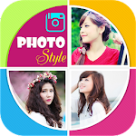 Photo Frames - Camera Effects 2.4 Apk