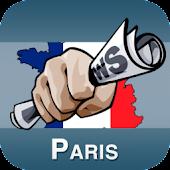 Information Paris.