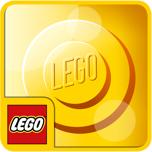 LEGO® 3 D Catalogue Icon