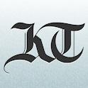 Khaleej Times Mobile logo